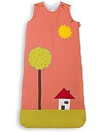 NioviLu Design Saco de dormir para bebé - Pintura Alegre
