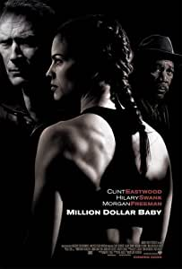Million Dollar Baby [Import USA Zone 1]