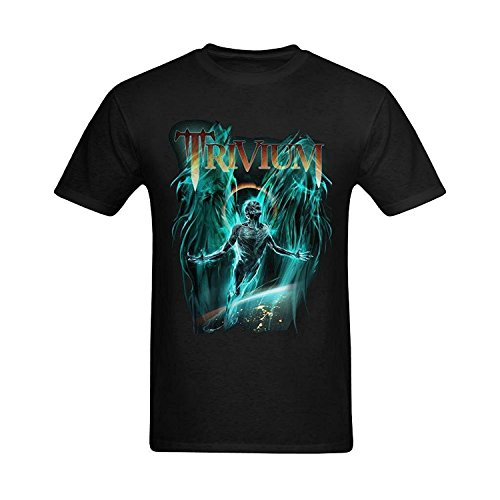 Men's Trivium Angel Of Destruction T-shirt