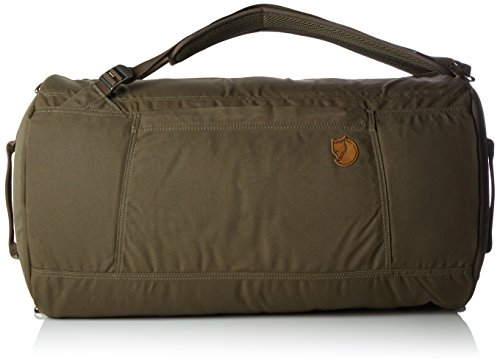 Fjällräven Splitpack Large Rucksack, 58 cm, 55 Liter, Dark Olive