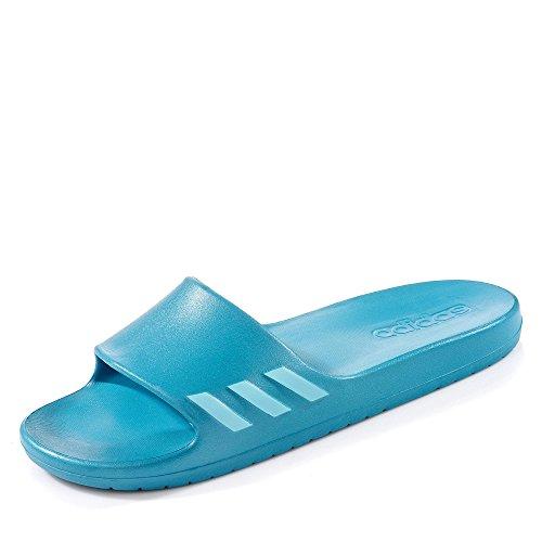 pretty nice 37475 98e8d 7. adidas Damen Aqualette W Zehentrenner, Blau (AcetacAzuhieAcetac), 42 EU