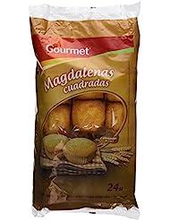 Gourmet Magdalena Cuadrada -700 g