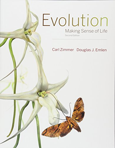 Download pdf evolution making sense of life by carl zimmer evolution making sense of life 2013 680 pages carl zimmer douglas john emlen 1936221179 9781936221172 roberts and company publishers 2013description of the fandeluxe Choice Image