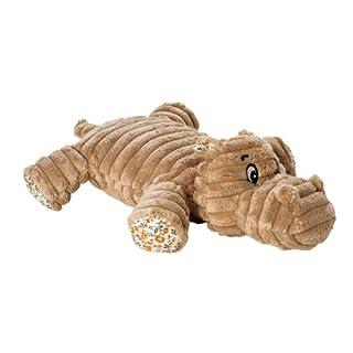 Hunter Hundespielzeug Huggly, Amazonas Hippo