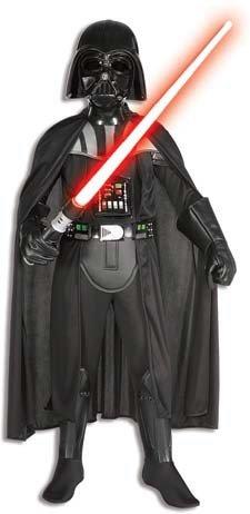 (Rubie's Darth Vader-Kostüm für Kinder)