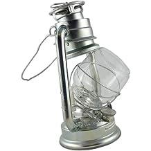 Lámpara tipo farol tradicional de aceite de parafina/queroseno