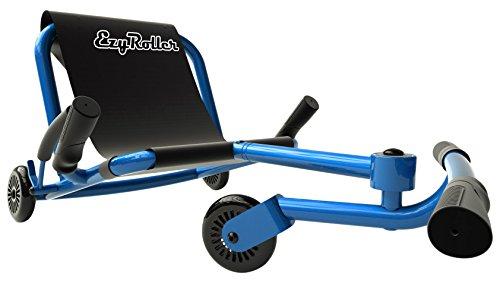 nderfahrzeug Dreirad Sitz Spielzeug, Farbe: blau ()