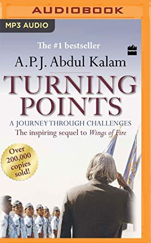 Turning Points: A Journey Through Challenges (Ap Erinnerung)