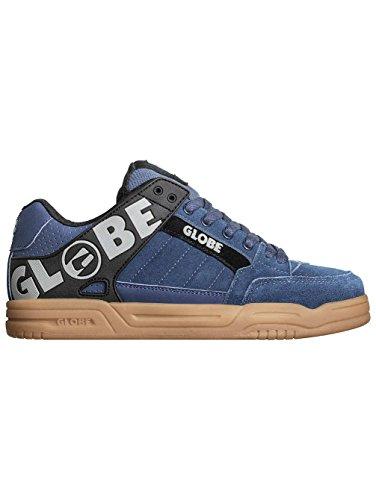 Globe Herren Tilt Sneaker Blau (Light Navy/gum 12106)