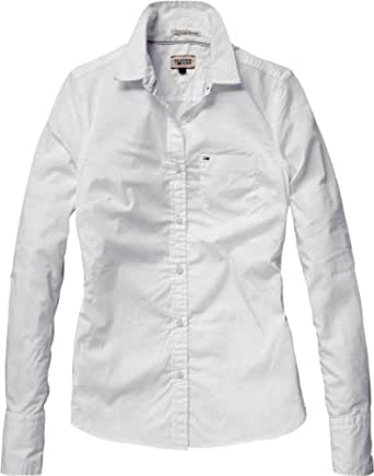 Chemise TOMMY HILFIGER Fay Blanche FW12
