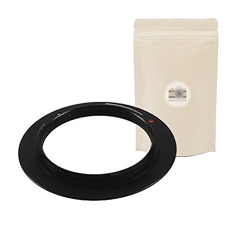 Used, M39 EOS lens mount adapter M39 to body Canon EOS EF for sale  Delivered anywhere in UK