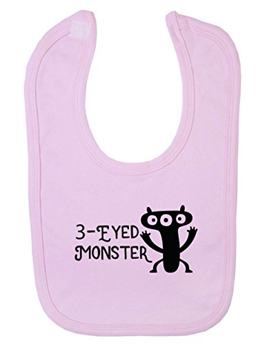 shopagift Baby 3 Eyed Monster Newborn Toddler ()