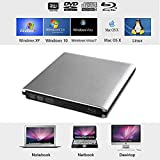Best Blu-Ray Player Software - Mbuynow USB 3.0 externo Blu-Ray Drive escritor, 3D Review
