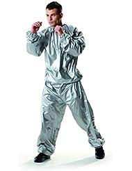 Everlast Boîte l'article ev2454l 14PVC Sauna Suit
