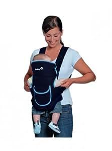 Safety 1st, porte-bébé Youmi, la marine, 0-9 mois, jusqu'à 10kg