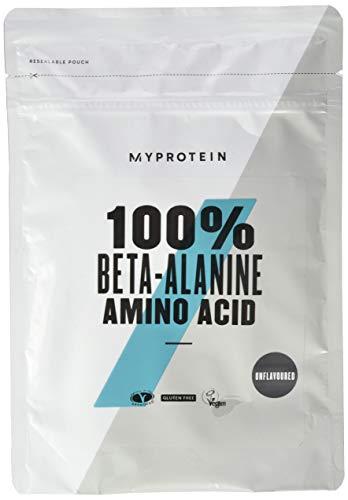 Myprotein Beta Alanine Unflavoured, 1er Pack 1 x 250 g