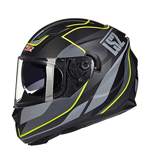 Doppelscheibe Offroad Integralhelm Anti Fog Winddicht Mountain Road Motorradhelm Modular Racing Helm Anti Collision Motocross Helme
