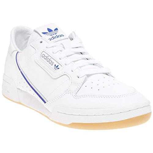 Weiß Adidas Eu Continental 47 80 X Originals 13 Tfl Herren Sneaker b76vYfgy