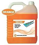 RENSLIGHET Hand Wash (5 Ltr) Orange