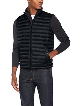 Tommy Hilfiger Lw Packable Down Vest, Chaleco para Hombre