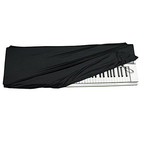 qmg-stretchable-keyboard-dust-cover-for-61-76-key-keyboard-best-for-all-digital-pianos-consoles-adju