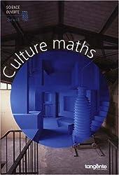 Culture maths : Choix d'articles de la revue Tangente