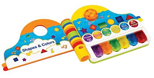Small Bo Toys – Musical Pequeño Mundo World Biblioteca Juguetes Neurosmith lT13FKJc