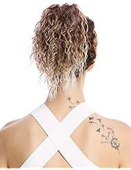 Amazonfr Clip Couette Postiches Extensions De Cheveux