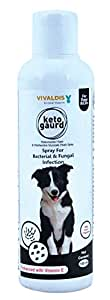 ketogaurd : Spray for Bacterial and Fungal Infection in dogs