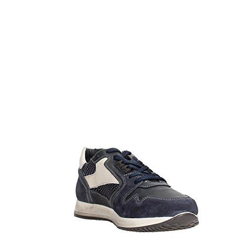 Igi&Co 67231 Sneakers Homme Blu Scuro
