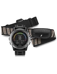 Garmin 010-01338-05 Fenix 3 GPS Watch