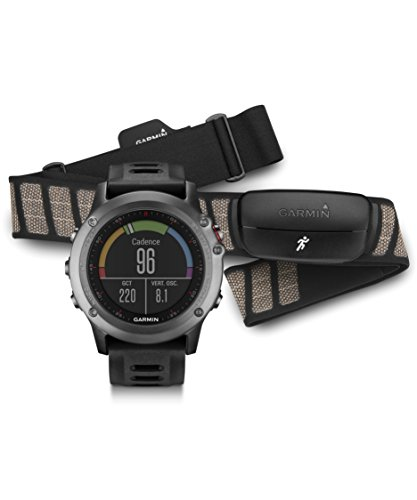 garmin 010-01338-05 fenix 3 gps watch Garmin 010-01338-05 Fenix 3 GPS Watch 41ySBE7zS L