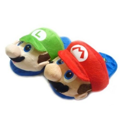 Super Mario Passt - Super Mario (Mario & Luigi) Kinder