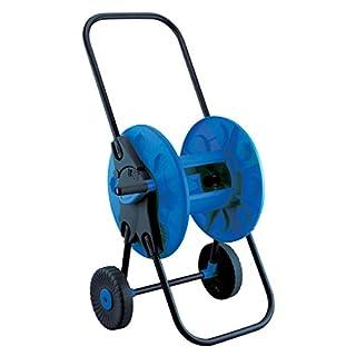 AQUA CONTROL c2098N–Hose Trolley, Blue Black