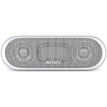 Sony SRS-XB20 Enceinte portable sans fil Bluetooth - Blanc