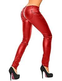 suchergebnis auf f r rot jeanshosen damen. Black Bedroom Furniture Sets. Home Design Ideas