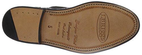 J.Briggs Goodyear , Chaussures à lacets homme Noir (001)