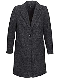 Only Onlastrid Marble Coat Otw, Abrigo para Mujer