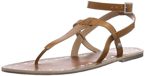 Pepe Jeans London  JANE BASIC, Sandales pour femme Beige - Beige (875CAPPUCCINO)