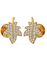 131ea6bba Joyalukkas Women's Earrings: Buy Joyalukkas Women's Earrings online ...