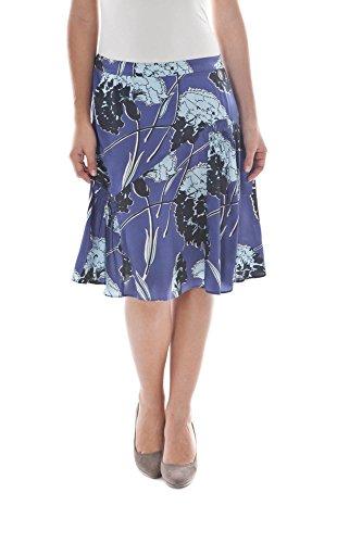 john-galliano-falda-corta-mujer-azul