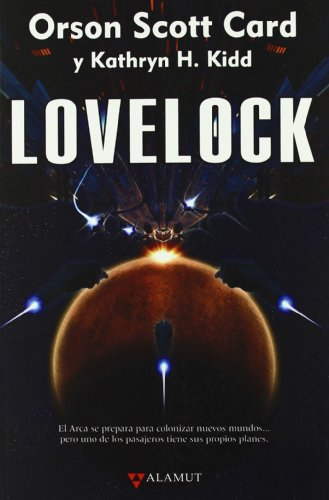 Lovelock (Alamut Serie Fantástica)