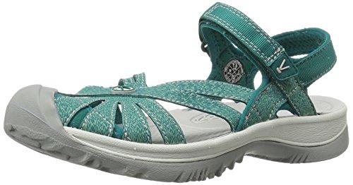 Keen Rose Women's Sandaloii da Passeggio - SS17 Everglade/Malachite