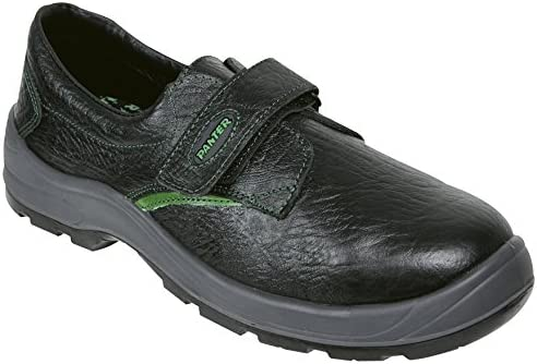 Panter 413091700 - DIAMANTE VELCRO TOTALE S2 NEGRO 267 Talla: 42