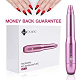 Best Electric Nail Files - 6 in 1 Professional Nail File Drill-Electric Mini Review