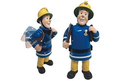Feuerwehrmann Sam Schaumbadfigur, Duschgel, 225 Stück