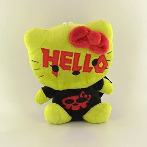 Hello Kitty Peluche Mad Barbarians