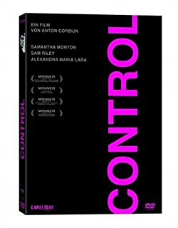 Control (Special Edition, 2 DVDs)