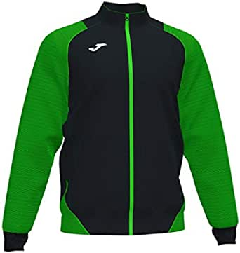 Joma Men's Essential Ii Full jacket and vest.