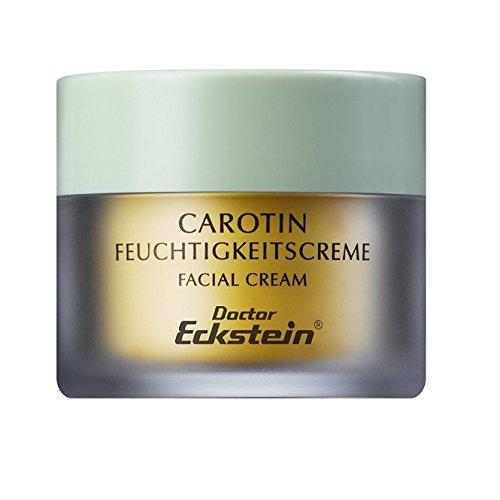 Doctor Eckstein BioKosmetik Carotin Feuchtigkeitscreme 50ml